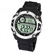 Calypso Herrenchronograph schwarz Digital Uhren Kollektion UK5577/1