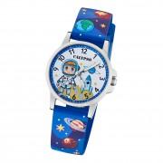 Calypso Kinder Armbanduhr Junior K5790/3 Analog Kunststoff blau UK5790/3