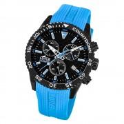 LOTUS Herren Armbanduhr Lotus R 18672/6 Quarz PU blau UL18672/6