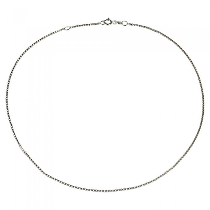 KISMA Collier Venezia Kette Länge 60cm 925er Silber KIK0134 013 60