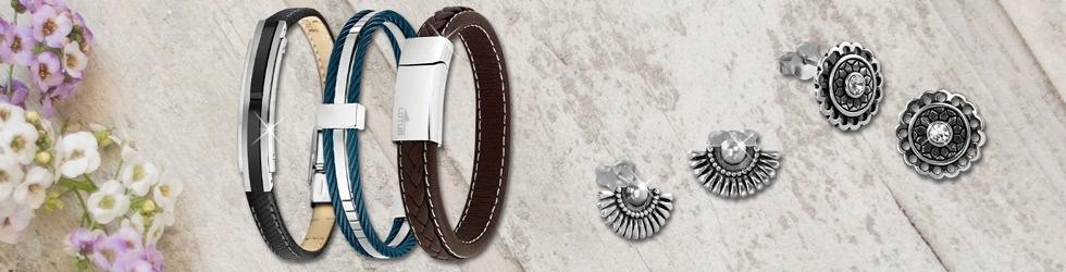 Aktuelle Schmucktrends: Armbänder, Boho-Style und vieles mehr