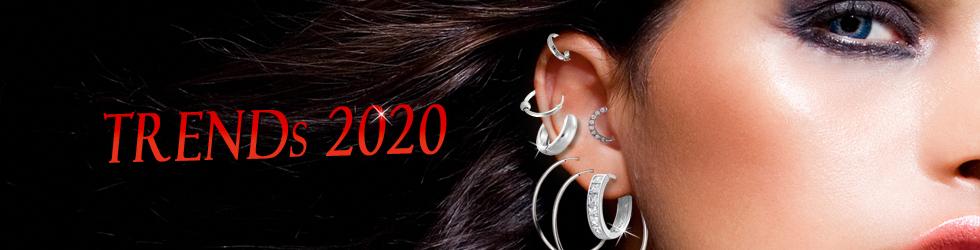 Die aktuellen Trends aus dem Jahr 2020
