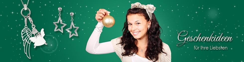 Imppac Weihnachten Glitzerschmuck Stern