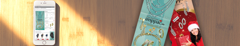 Kataloge - Schmuck, Uhren und Accessoires