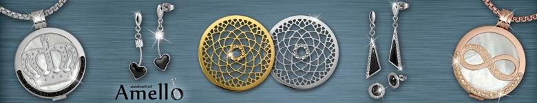 Coins und anderer Schmuck von Amello