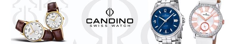 Candino Uhren Swiss