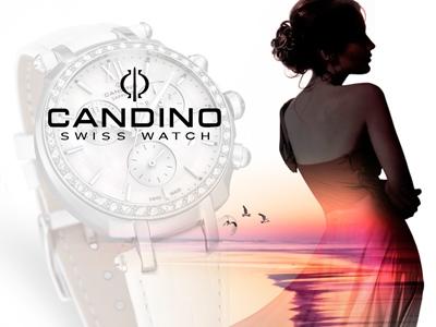 Candino - exklusive Uhren