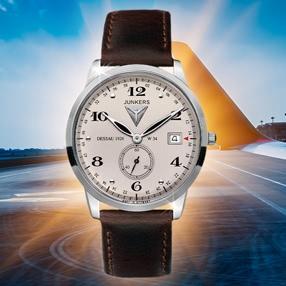 Junkers Uhrenkollektion