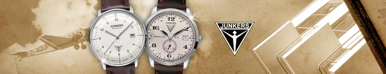 Fliegeruhren Junkers
