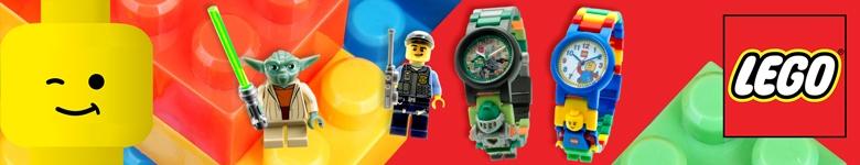 Lego Uhren für Kinder