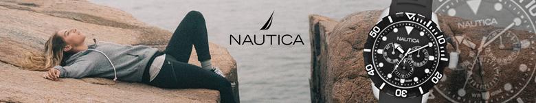 Nautica maritime Uhren