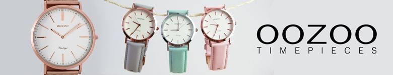 Uhrenmarke Oozoo Timepieces