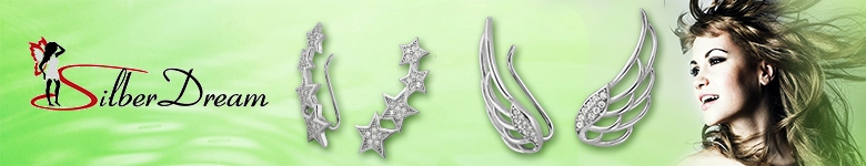 Marke SilberDream Silberschmuck