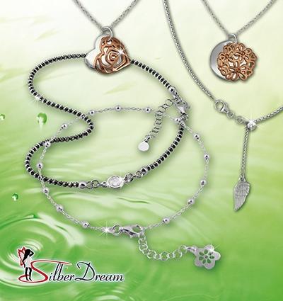 Silberdream Schmuckstücke