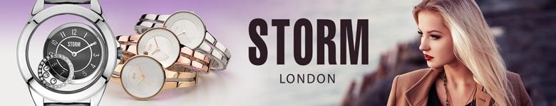 Damenuhren von Storm
