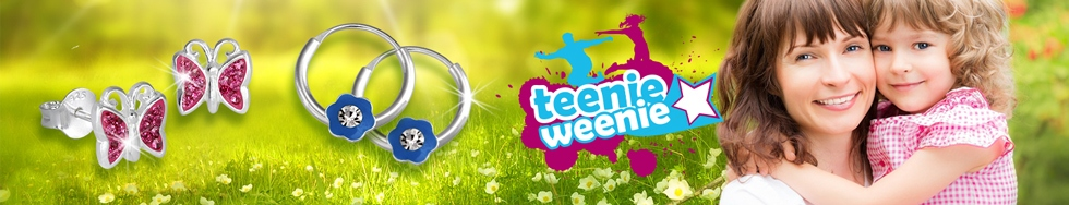 Teenie-Weenie Schmuck für Kinder
