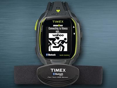 Herren Uhr aus der TIMEX Ironman Uhren Kollektion