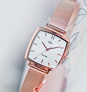 Uhren von Girl Only