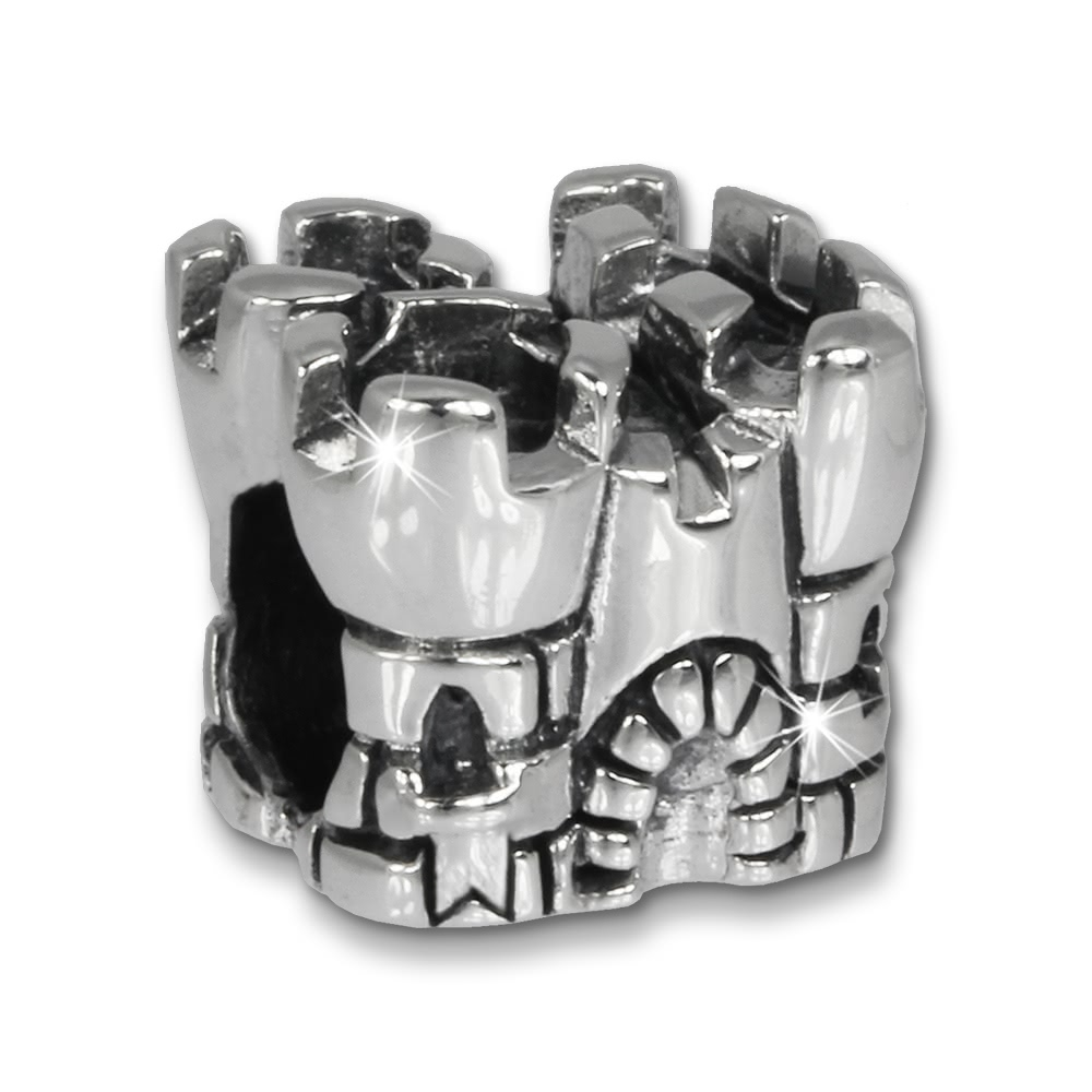 IMPPAC Bead Lock<br> 925 Sterling<br>Silver Bracelet Be