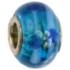 IMPPAC Glas 925 Bead Spacer Wasser European Beads SMB0219
