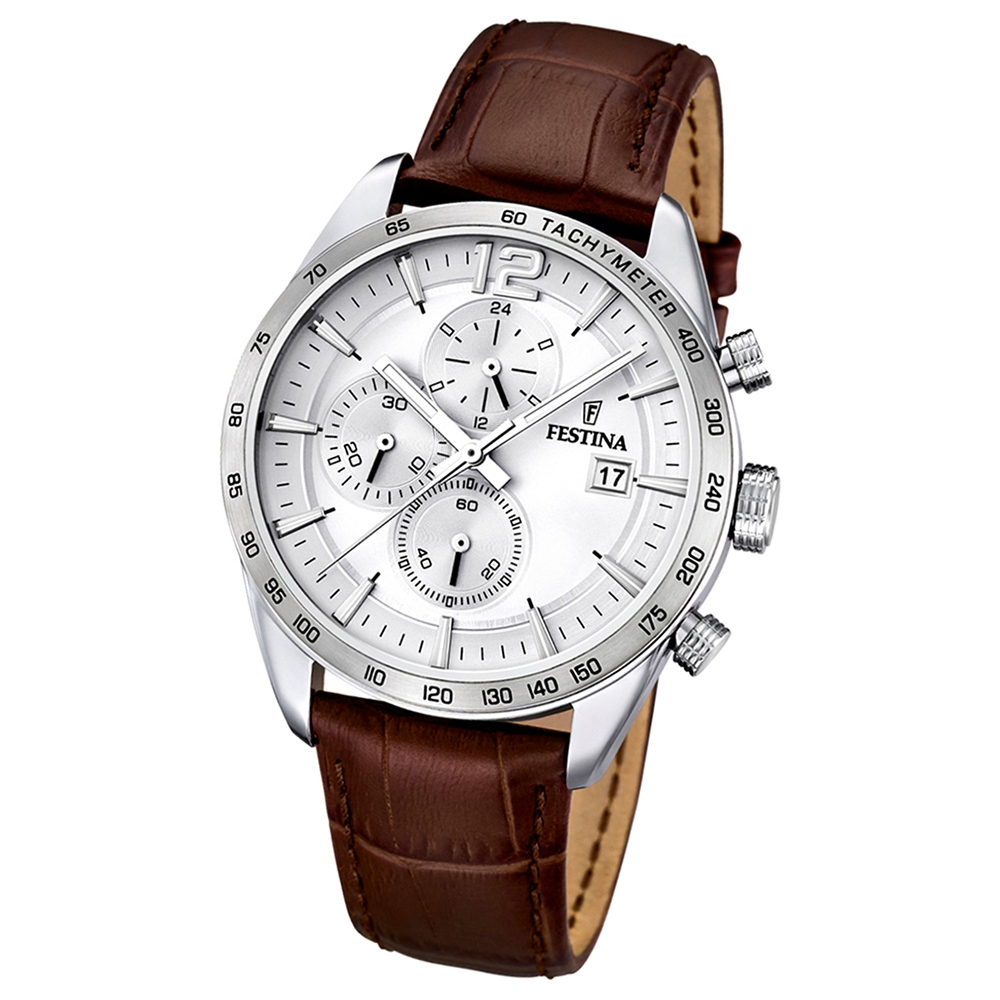 watch festina mens wrist band sport chronograph analog. Black Bedroom Furniture Sets. Home Design Ideas