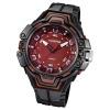CALYPSO Herren-Armbanduhr Sport analog Quarz-Uhr PU schwarz UK5687/6