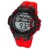 Calypso Herren-Armbanduhr Digital for Man digital Quarz PU rot UK5696/3