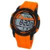 Calypso Herren-Armbanduhr Digital for Man digital Quarz PU orange UK5697/3