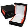 IMPPAC Schmuck Ohrring Ketten Universal-Verpackung Etui 80x80x40mm VE440