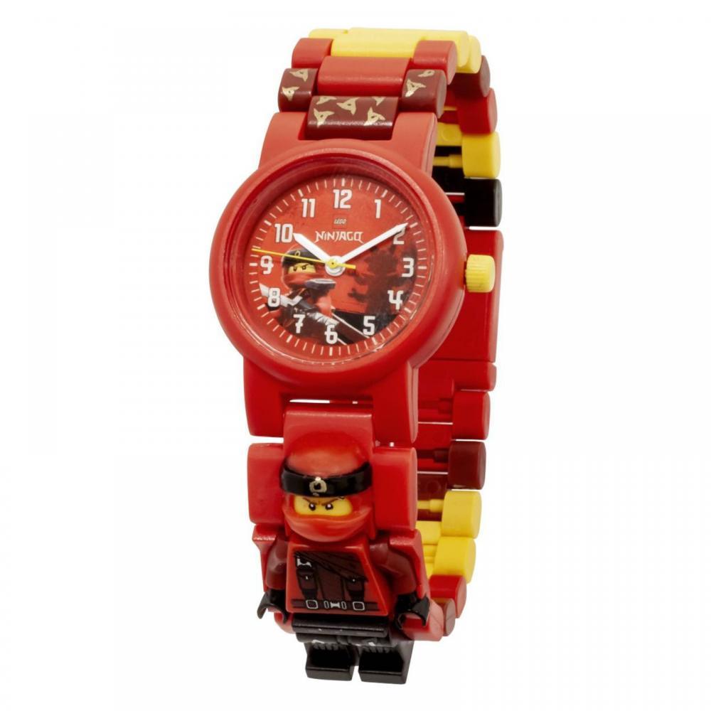 Ninjago Uhr