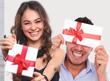 Geschenkewelten
