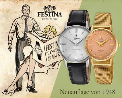 Retro-Armbanduhren für Damen und Herren