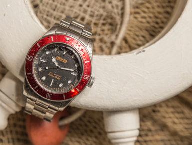 Vintage ist in! Retro-Uhren für Damen und Herren