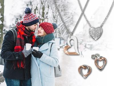Herzschmuck - traditionelle Liebessymbole verschenken