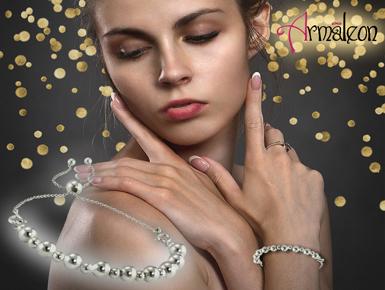 Armäleon - edle Armbänder individuell gestaltet