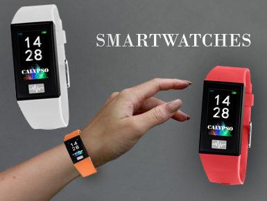 Smartwatches - die digitalen Alleskönner