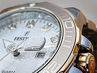 Zeit für Festina - stylische Uhren für schöne Momente